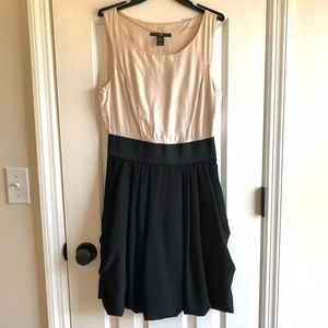 H&M dress in great condition- sz 4 (fits like 0/2)